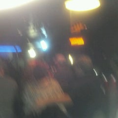Photo taken at Snickerz comedy club by Kayla W. on 1/6/2012