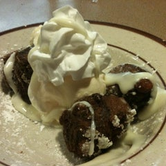 Photo taken at Denny's by Electric B. on 1/26/2012