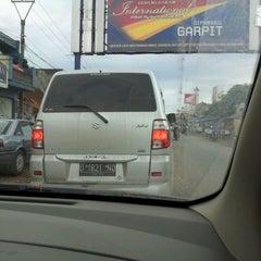 Photo taken at Pasar tanjungsari by Rakhma Indria H. on 2/4/2012