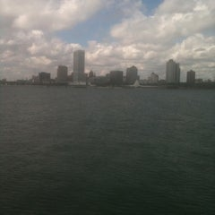 Photo taken at Milwaukee Boat Line by Dianne on 9/17/2011