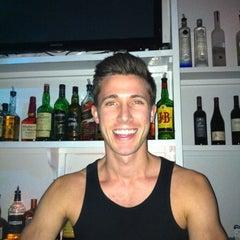 Photo taken at Bar-tini Ultra Lounge by Brad E. on 12/4/2011