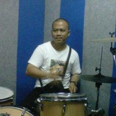 Photo taken at pesona anggrek by Narto Z. on 9/4/2011