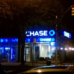 Photo taken at Chase Bank by SAMMY M. on 5/25/2011