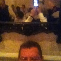 Photo taken at bellini's by Roberto G. on 10/14/2011