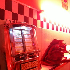 Photo taken at Peggy Sue's by Paul P. on 10/22/2011