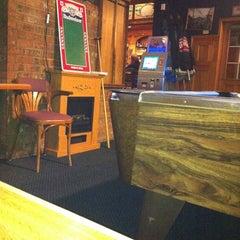 Photo taken at Horseshoe Pub by Steve on 10/3/2011