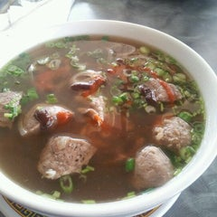 Photo taken at Pho Today by Kirill S. on 4/4/2012