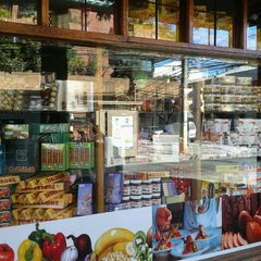 "Photo taken at Minimarket ""El Mercadito"" by Sergio Z. on 12/1/2011"