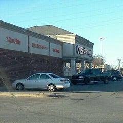 Photo taken at CVS/pharmacy by Aisha W. on 1/10/2012