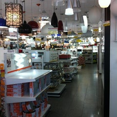 Photo taken at C&C Casa e Construção by R. S. on 3/12/2012