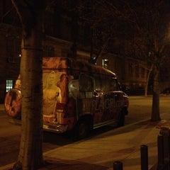 Photo taken at Playgirl Van by John M. on 3/23/2012