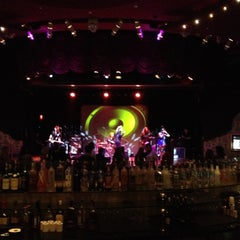 Photo taken at Judy's Velvet Lounge by Pat T. on 4/8/2012