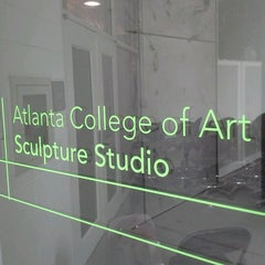 Photo taken at SCAD - Savannah College of Art and Design by Kedric K. on 6/13/2012