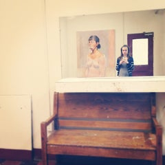 Photo taken at Boston University College of Fine Arts by Ciera H. on 4/14/2012