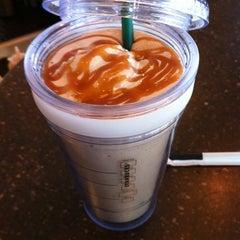 Photo taken at Starbucks by Kimberly S. on 4/6/2012