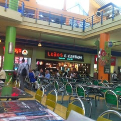 Photo taken at Food Court Carrusel by Karen S. on 5/11/2012