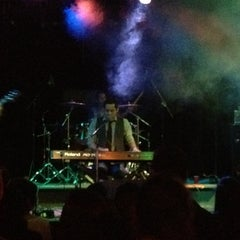 Photo taken at Curtain Club by Sterling R. on 3/10/2012