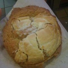 Das Foto wurde bei Blue Chip Cookies von Sahra G. am 7/5/2012 aufgenommen