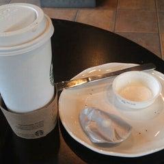 Photo taken at Starbucks by Michael H. on 8/2/2012