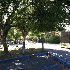 Photo taken at Duarte Bike Trail by Pamela W. on 6/27/2012