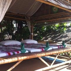 Photo taken at Lawana Resort Koh Samui by Maxim N. on 5/9/2012
