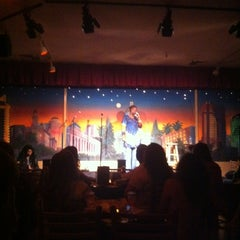 Photo taken at Punch Line Comedy Club Sacramento by cloud 9 Co-Op on 4/21/2012