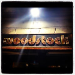 Photo taken at Woodstock by Michele F. on 2/23/2012