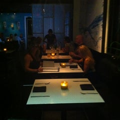 Photo taken at COCO BLUE by Leighton O. on 3/23/2012