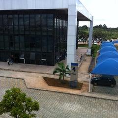 Photo taken at Juizados Especiais de Brasília - TJDFT by Uder M. on 2/23/2012