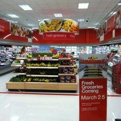 Photo taken at Target by Andrew H. on 4/4/2012