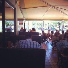 Photo taken at esperanza by Sokratis D. on 6/6/2012