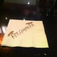 Photo taken at P.F. Chang's by Bethany S. on 3/5/2012
