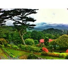 Photo taken at Amaya Hills by Abdullah A. on 9/4/2012