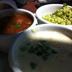 Photo taken at Cantina 76 by Maddie on 3/27/2012