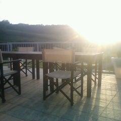 Photo taken at San Valentino Golf Club by Elisa M. on 6/20/2012