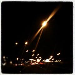 Photo taken at Autopista Central by José-Luis A. on 9/1/2012