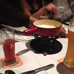 Photo taken at Bier Markt Esplanade by Taboga Mía on 7/9/2012