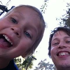 Photo taken at Mountain View Park by Junkyard S. on 7/28/2012