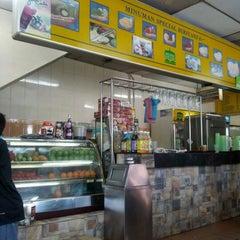 Photo taken at Restaurant Biriyani Sri Manjung by Fuzaina M. on 6/8/2012