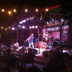 Photo taken at The Brickyard by Monica G. on 6/9/2011