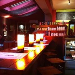 Photo taken at Chez Fan-fan by Laurent D. on 1/30/2012