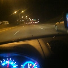 Photo taken at I-696 Exit 11, Evergreen Road by Kirsten V. on 11/4/2011
