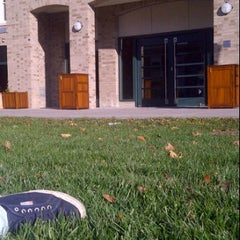 Photo taken at ILR School Conference Center by Andres B. on 11/8/2011