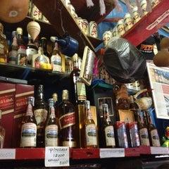 Photo taken at Bar do Brilhozinho by Richard D. on 8/29/2012