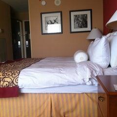 Photo taken at Torrance Marriott South Bay by Deborah T. on 8/20/2011