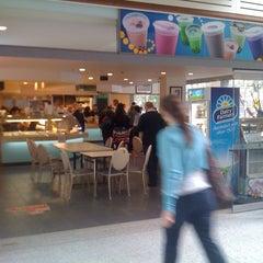 Photo taken at Cafe 10 by Tengu T. on 9/8/2011