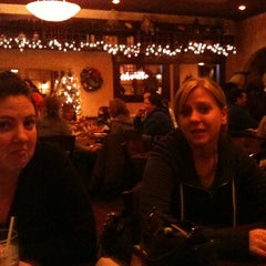 Photo taken at Pasquale's by David D. on 12/24/2010