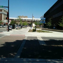 Photo taken at Truman College by Elizabeth E. on 8/6/2012