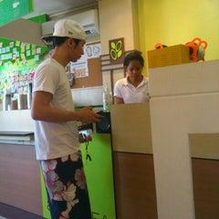Photo taken at Bon Appetea by Danica Y. on 4/13/2012