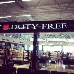 Photo taken at Runway Duty Free by Galina R. on 6/29/2012